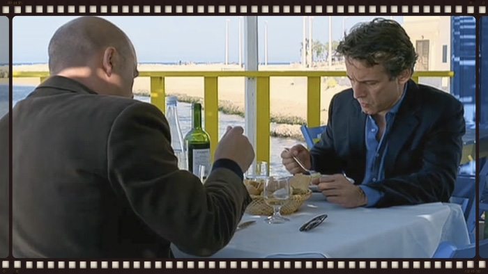 Enzo a mare.S07E02.Le.ali.della.sfinge