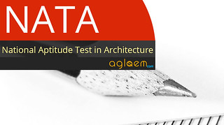 NATA 2015 - National Aptitude Test in Architecture