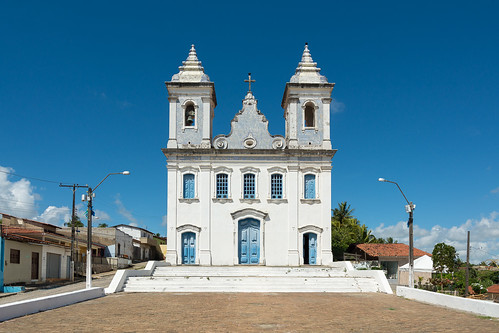 Igreja Nossa Senhora Mãe dos Homens.