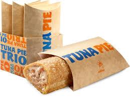 Jollibee Tuna Pie Trio