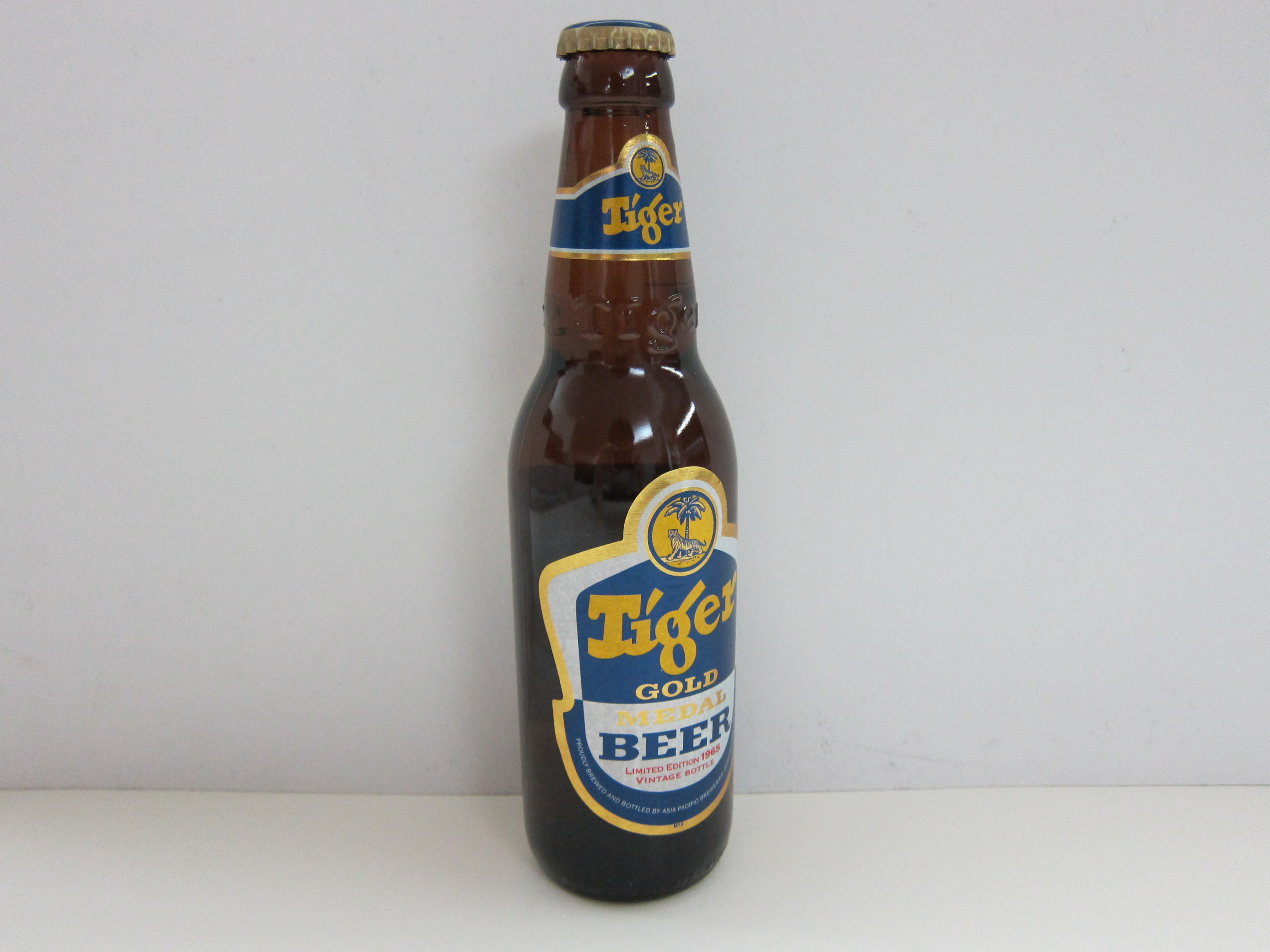 tiger beer Tiger beer brewed by asia pacific breweries - international pale lager 50% abv - where it's available near you - tiger beer is the definitive asian lager,.