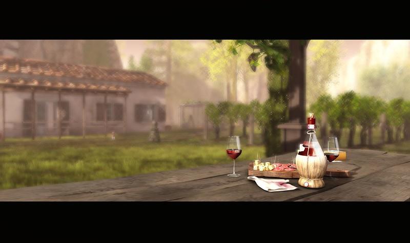 The Vineyard at Checkmate