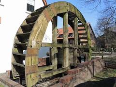Museumsmühle Hasbergen