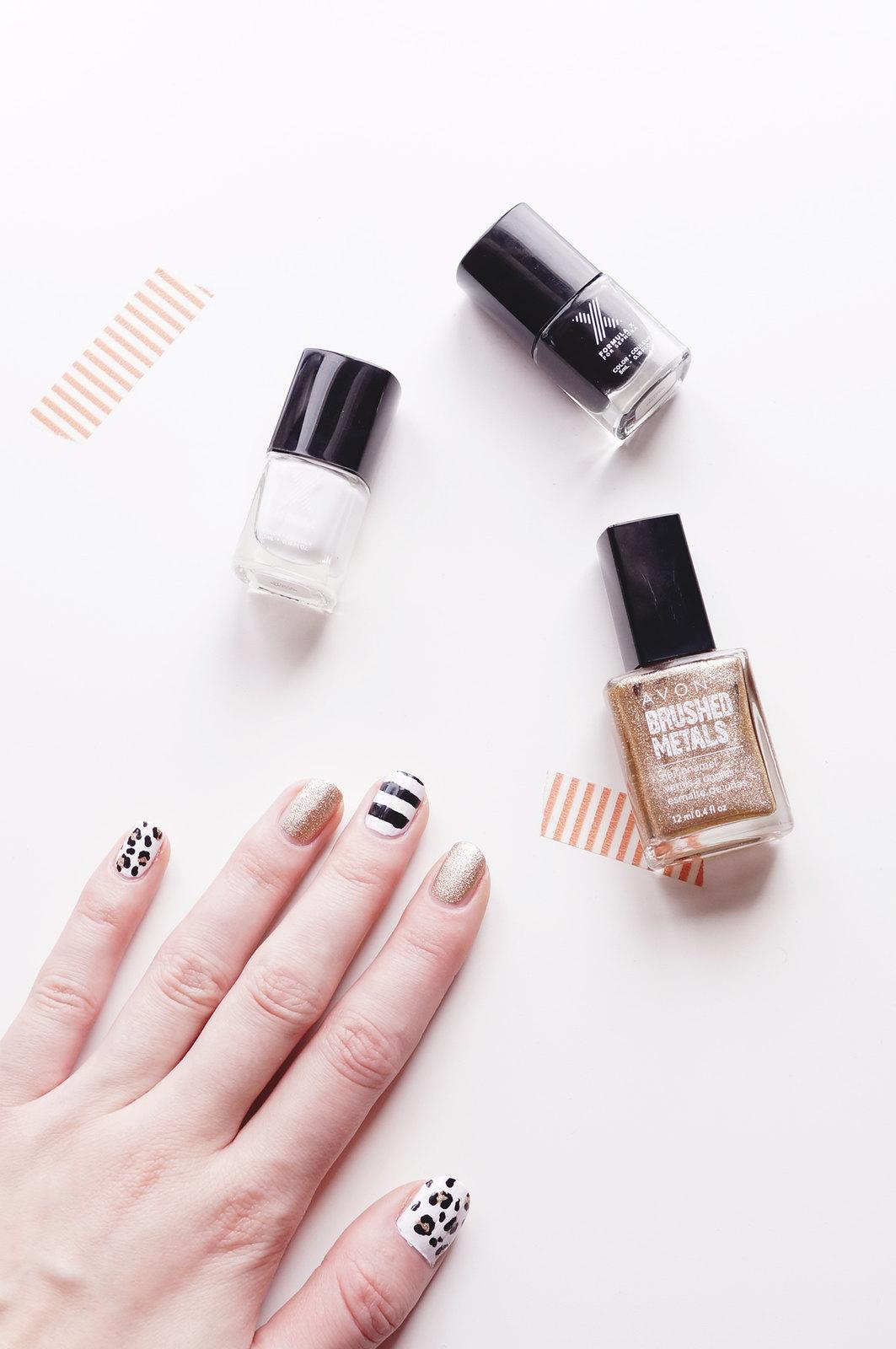 """""""nail"""