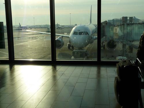 Aeroporto Milão Linate
