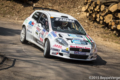 8° Rally Città di Varallo e Borgosesia - 2015