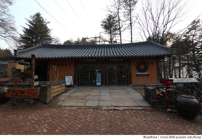 韓國 旅遊 韓國好玩 韓國 南怡島 韓劇景點 冬季戀歌場景 南怡島10