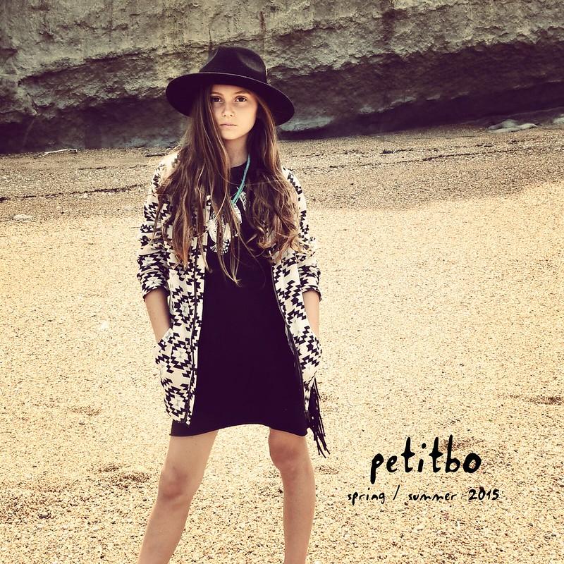 Petitbo S/S 2015