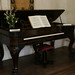 Small photo of Square grand piano
