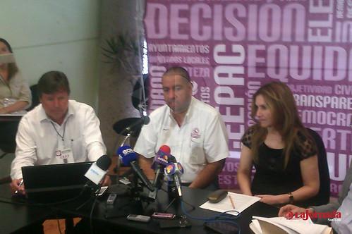Ceepac sigue en su defensa de PROISI: fallas no han sido de la empresa