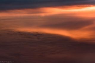 Sunset Over Atlantic #2