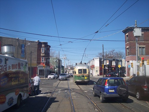 Girard Av - 60th St