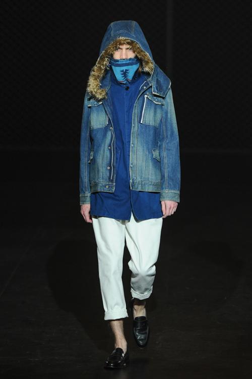FW15 Tokyo WHIZ LIMITED016_Marcel Castenmiller(Fashion Press)