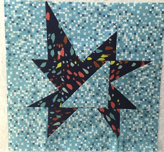 Wildly Liberated Star 1