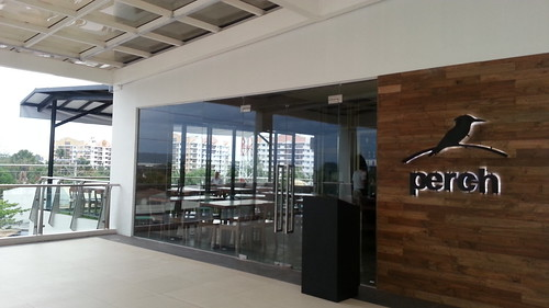 Perch Modern Kitchen + Bar Opens in Felcris Centrale - Davao Food Trips 20150422_173119