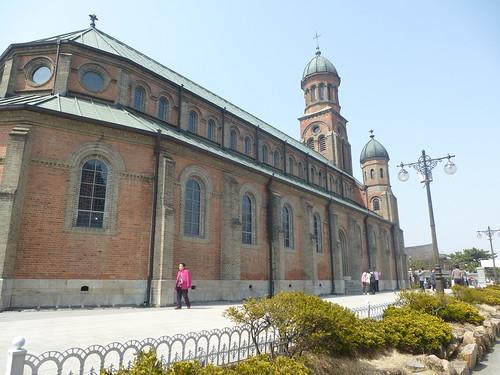 Co-Jeonju-Hanok-Eglise catholique (4)
