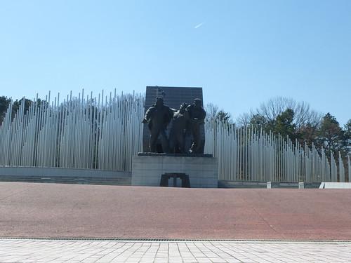 Co-Gwangju-5-18-Memorial Park (11)