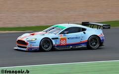 ASTON MARTIN RACING - Aston Martin Vantage V8 GTE