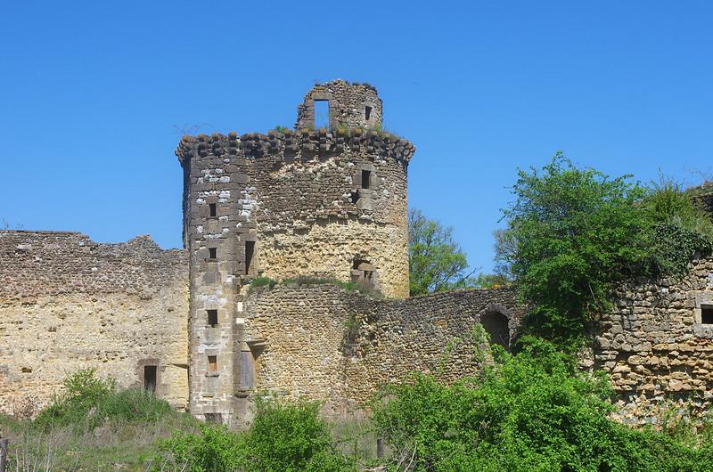 Torre del castillo