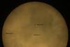 Transit de Mercure devant le Soleil - 09 mai 2016 - 14h10
