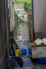 Inondation a Nemours-8