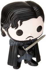 FUNKO Pop! Jon Snow