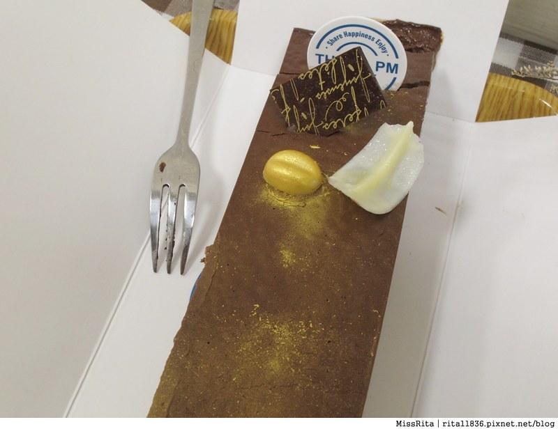 台中甜點 THREE PM 台中宅配甜點 台中好吃甜點 下午三點31