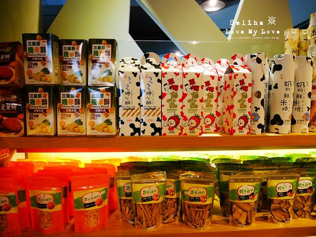 宜蘭蘇澳一日遊推薦景點奇麗灣珍奶文化館燈泡奶茶 (15)
