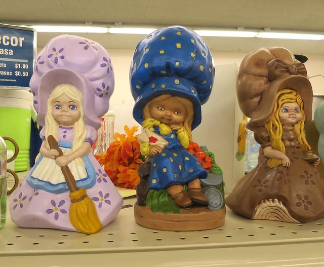 american girl ceramics