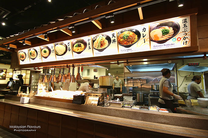 yoshinoya-beef-bowl-and-sanuki-udon-hanamaru-mid-valley-kl