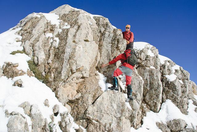 Alpinisme - 212