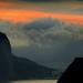 As Montanhas do Rio de Janeiro no Meio das Nuvens The mountains and the clouds above Rio de Janeiro #ChristtheRedeemer #Corcovado #PãodeAçucar #SugarLoaf #RiodeJaneiro #Rio450 #Rio450Years by .**rickipanema**.