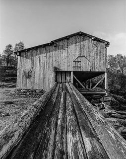 Aursfjord Saw Mill #3