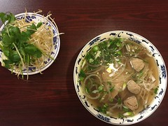 Bowl of #Pho - h1053