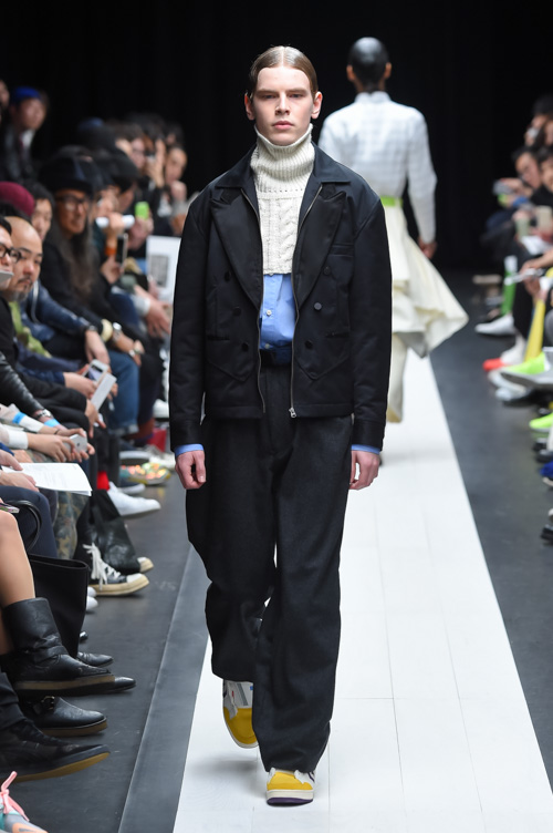 FW15 Tokyo FACETASM019_August @ ACTIVA(Fashion Press)