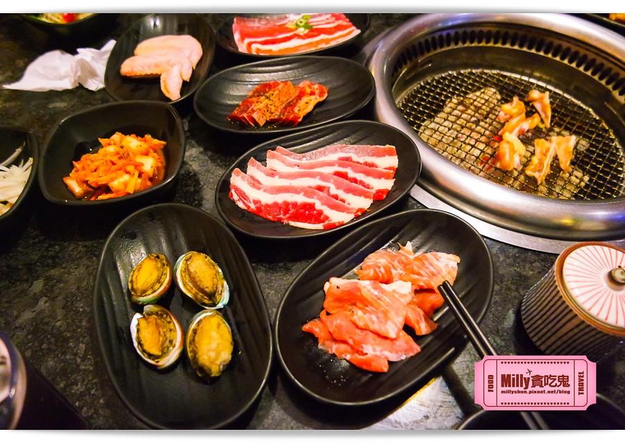 七輪燒肉本舖高雄巨蛋店0041