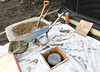 Time capsule marks year of progress towards new Parliamentary Education Centre
