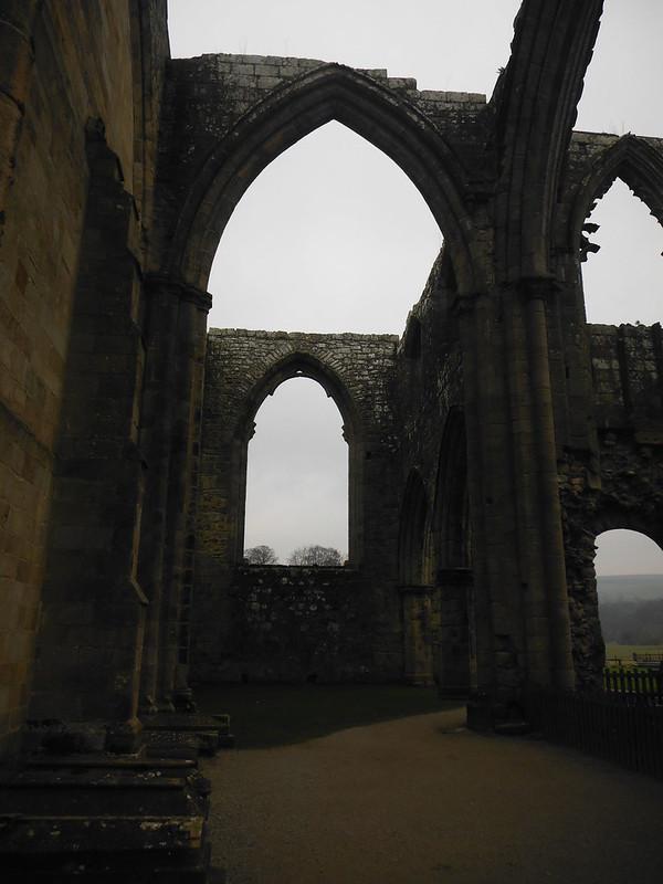Bolton Abbey Priory 4