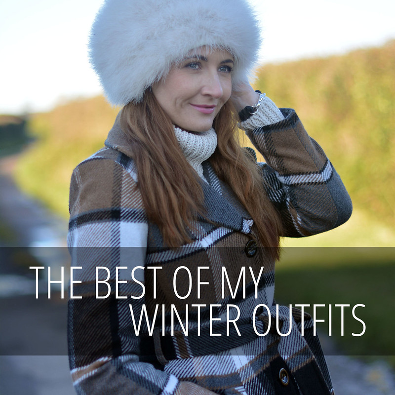 Not Dressed As Lamb: The best of my 2014 winter outfits