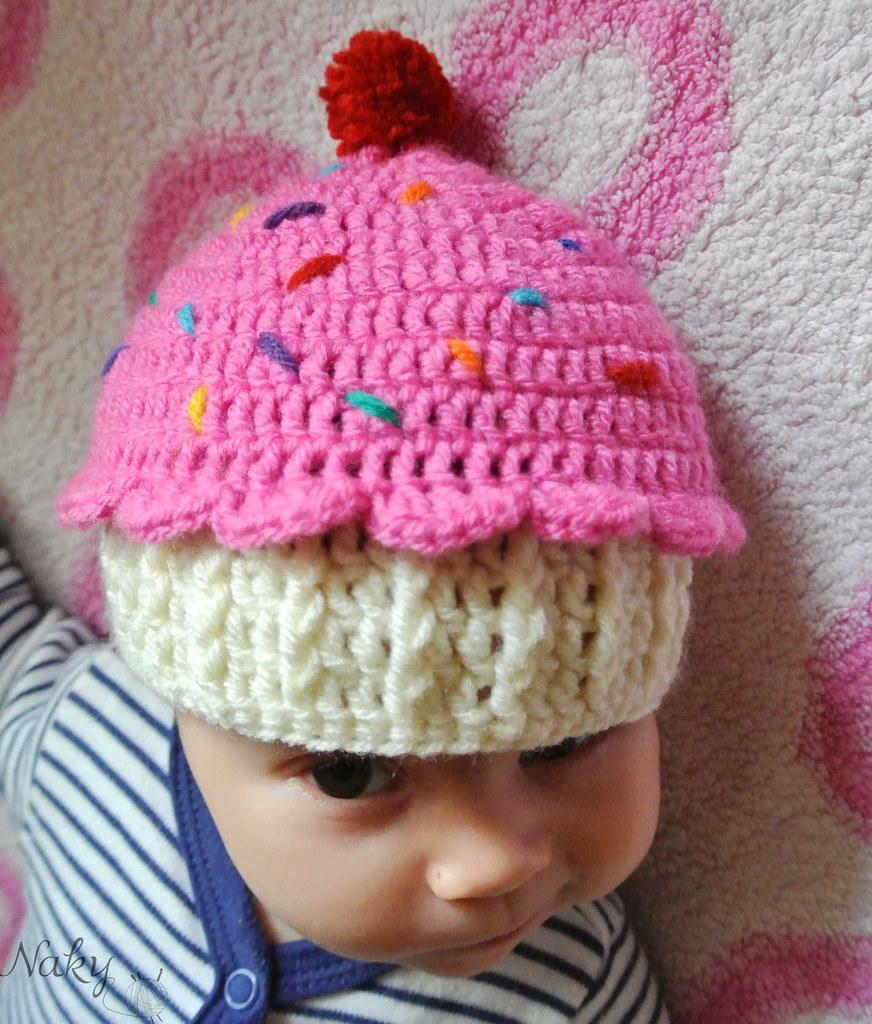 Cupcake hat (3)