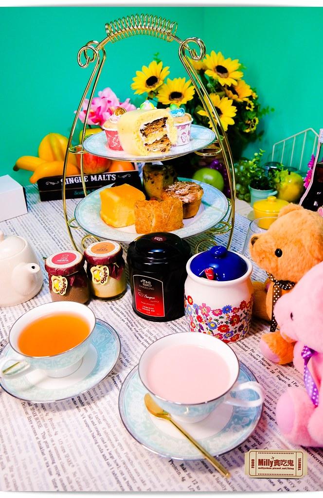 日本NARUMI鳴海骨瓷午茶杯盤組0016
