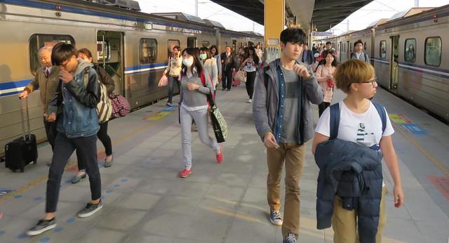 Shalun Railway Station