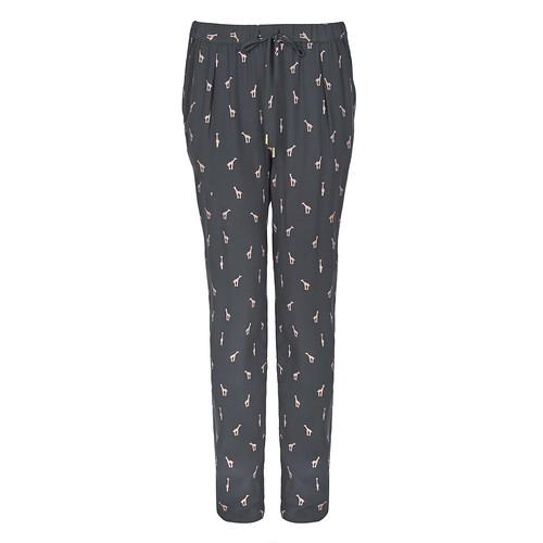 L A Giraffe Trousers