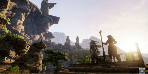 Dragon Age: Inquisition – Jaws of Hakkon DLC achievements and screens leak