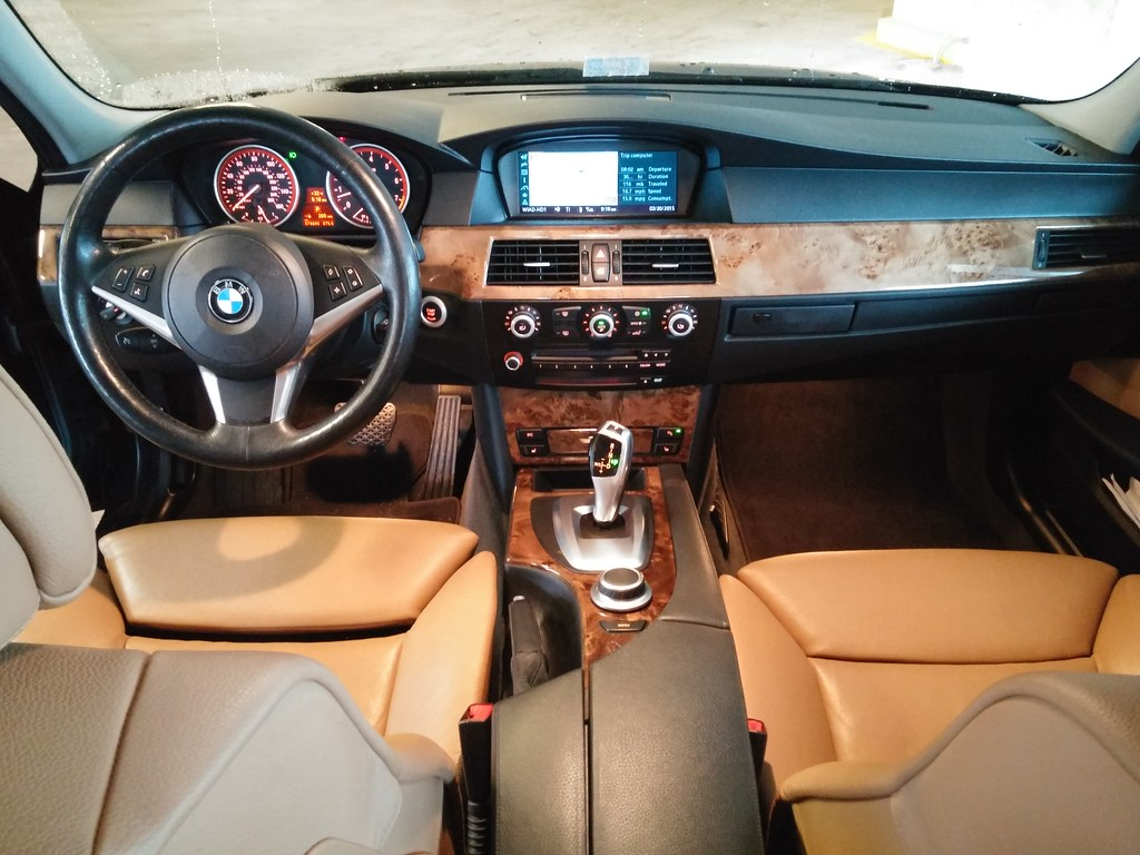M5 Interior Swap Possible Rear Seats 5series Net Forums
