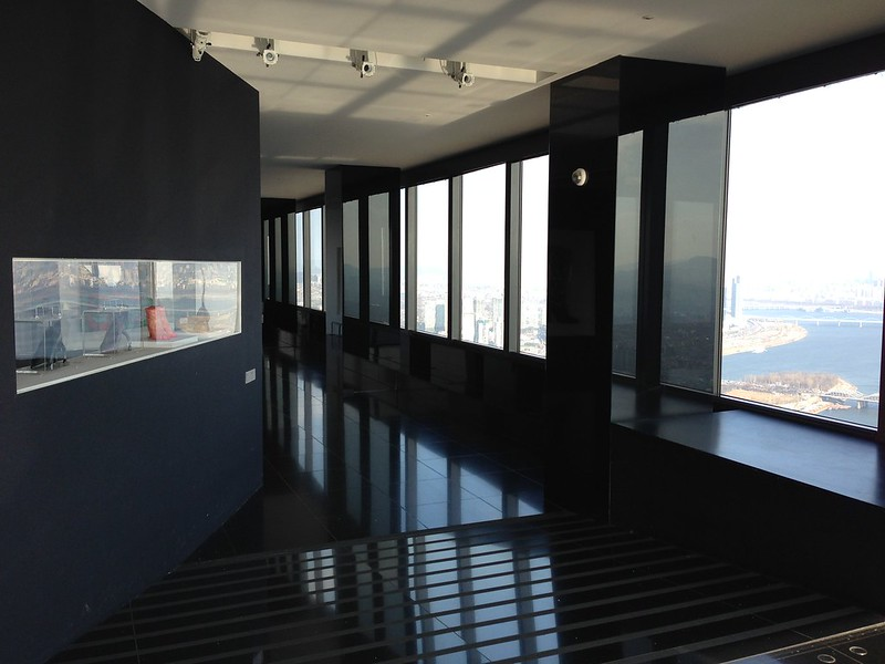 Gallery and views.