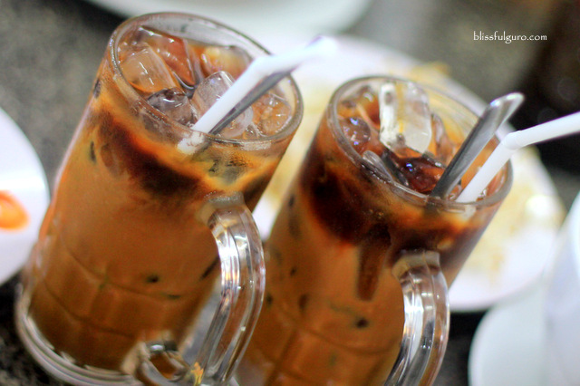 Ho Chi Minh Iced Coffee