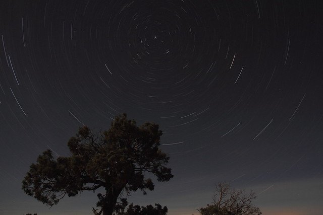 Stars at Arches