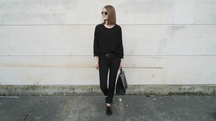 Black is the happiest colour    Melanophilia.com