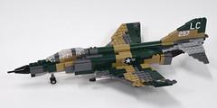 McDonnell Douglas F-4E Phantom II (2)